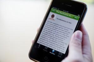 Social Codes: Sharing Your Genes Online   Beyond Marketing   Scoop.it