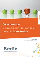 Choisir sa solution e-commerce - Livre Blanc | Les news du Web | Scoop.it