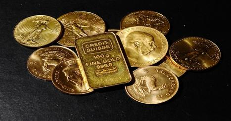 Gold holds steady as investors await Fed meet outcome - Investors Europe Offshore | Offshore Trader | Scoop.it