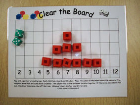 Kidscount1234.com - Maths Game ideas   Learning Games   Scoop.it