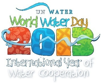 2013 - United Nations International Year of Water Cooperation: Home | Clean Water | Scoop.it