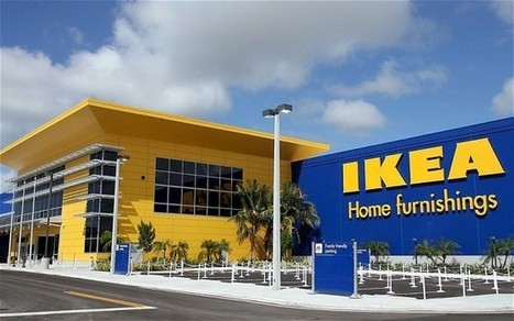 Ikea plans mushroom-based packaging as eco-friendly replacement for polystyrene | Innovation in Manufacturing | Scoop.it