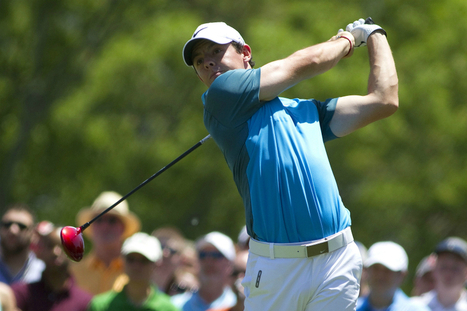Si McIlroy fait les JO, il sera irlandais | Nouvelles du golf | Scoop.it
