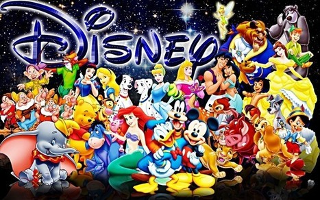 Which Disney Movie Do You Belong In? - doQuizZ | Dev-web2 | Scoop.it