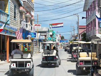 Belize Tourism Statistics 2013: First Quarter Report   Discover Belize Travel Magazine   Belize Travel and Vacation   Scoop.it