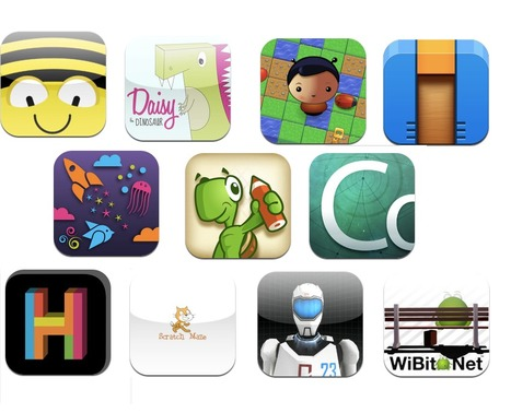 iPads in Primary Education - Apps for Computer Science | Apps in the CEO | Scoop.it