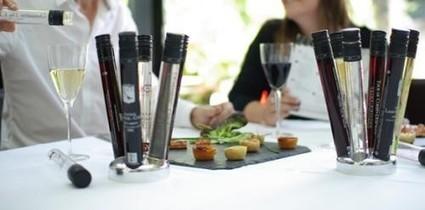 Start-up: 10-vins veut devenir le Nespresso du vin | Tag 2D & Vins | Scoop.it