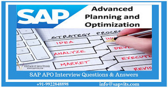 SAP Basis Training in Hyderabad | Scoop it