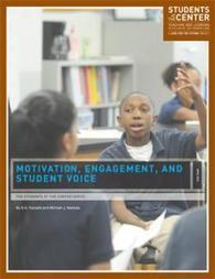 Motivation, Engagement, and Student Voice | Students at the Center | Personalize Learning (#plearnchat) | Scoop.it