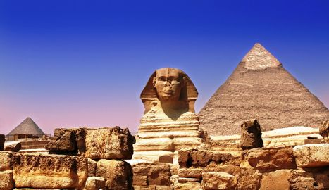 Egypt Special Tour Package | Egypt Tour Package That Fits All Budgets | Scoop.it