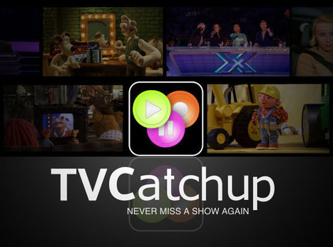 TVCatchup Android App Lands In Google Play Store » Geeky Gadgets | Android Technology | Scoop.it