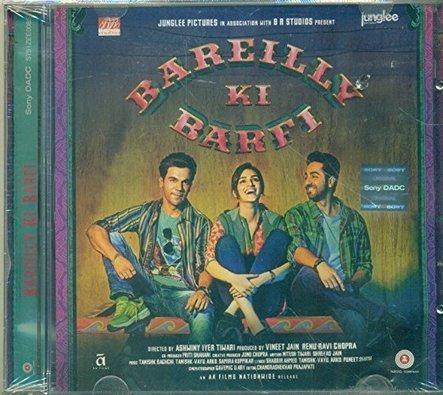 download Bareilly Ki Barfi full movie 1080p