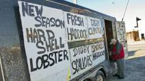 Record lobster catches drive down prices to $3 per lb. - TheChronicleHerald.ca | Nova Scotia Fishing | Scoop.it