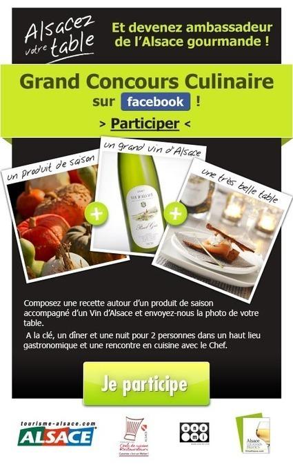A la Une   Restauration - restaurant   Scoop.it