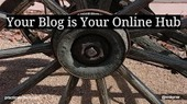 Do You Have an Online Hub? | web learning | Scoop.it