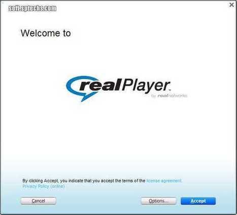 realplayer gold 11 gratuit 01net