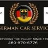 German Car Service