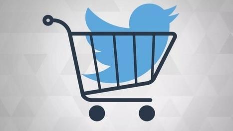 Twitter va définitivement supprimer son bouton Acheter et se retirer du ecommerce | Référencement internet | Scoop.it