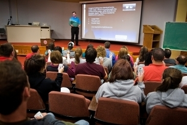 the uses of powerpoint in education scoop it
