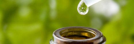 Comment gérer son stress grâce aux huiles essentielles | Conseils bien être et huiles essentielles | Scoop.it