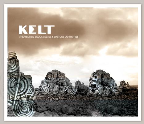 BIJOUX BRETONS KELT, Création de bijoux Bretons et Celtes Argent | | Net-plus-ultra | Scoop.it