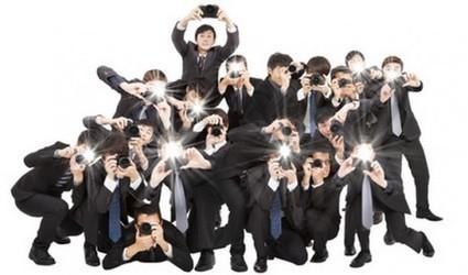 Comment convaincre les journalistes de parler de votre entreprise ?   Be Marketing 3.0   Scoop.it