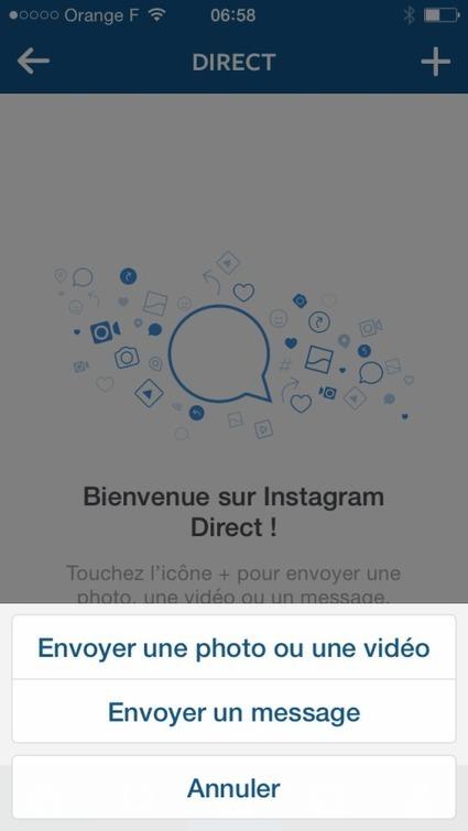 20 Fonctionnalités Facebook, Twitter, Instagram, LinkedIn Sous-Utilisées | Facebook Pages | Scoop.it