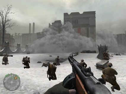 Call of duty 2 free download full version for pc compressed