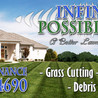 Expert tree service company in Slidell LA - Infinite Possibilities LLC