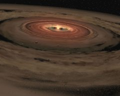 Lonely Planet Lost in Space: A Starless Planet Floating Alone | Amazing Science | Scoop.it