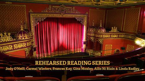 BEYOND THE SNUG - Rehearsed Reading Series | The Irish Literary Times | Scoop.it