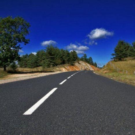 La route comme panneau solaire géant | ISO 26000 facilite le développement humain | Scoop.it