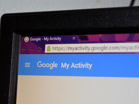 Everything you need to know about Google's My Activity page | Technology News | Scoop.it