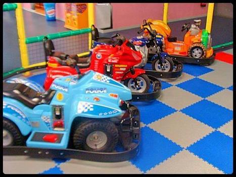 Activities - ANTIBES (Royal Kids, indoor play centre) | The Official GODrive Media SCOOP! | Scoop.it
