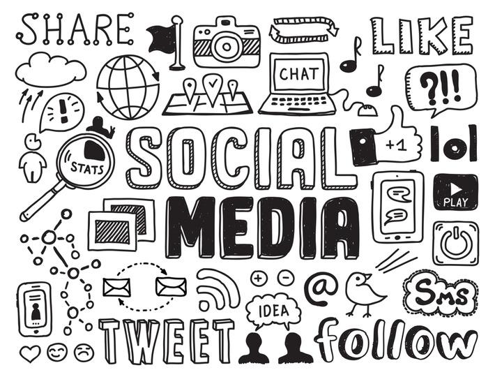 Les 50 chiffres à connaître sur les médias sociaux en 2017 - Blog du Modérateur | Médias sociaux : Conseils, Astuces et stratégies | Scoop.it