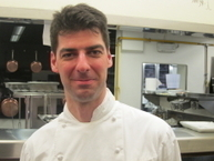 Massimiliano Alajmo is the youngest chef ever to have been awarded three Michelin stars.   Chefs - Gastronomy   Scoop.it