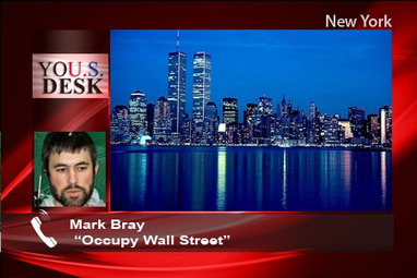 'OWS America's most significant social movement in decades' | Occupy the Wall of Economic Inequality | Scoop.it