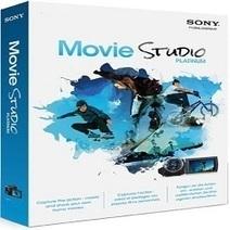 Sony Vegas Movie Studio Platinum 13.0 Free | MYB Softwares | MYB Softwares, Games | Scoop.it