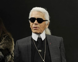 Karl Lagerfeld to create fragrance that smells of books - Times LIVE | Read Ye, Read Ye | Scoop.it