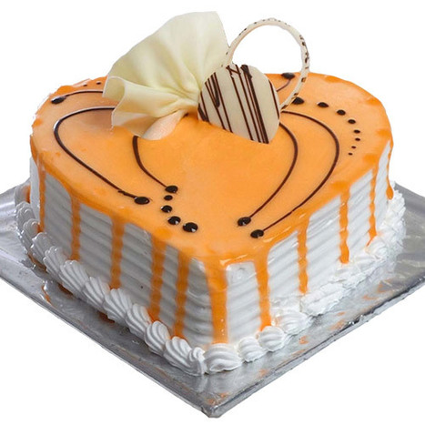 Send Online Cake Delivery In Juhu Mumbai