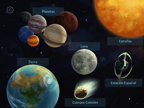 El Sistema Solar en Realidad Aumentada con Arloon Solar System - PROYECTO #GUAPPIS | REALIDAD AUMENTADA Y ENSEÑANZA 3.0 - AUGMENTED REALITY AND TEACHING 3.0 | Scoop.it