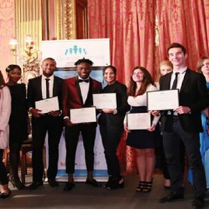 Dans le Paris mondain, aider les étudiants des IUT de Seine-Saint-Denis à franchir les barrières | Bondy Blog | On parle des IUT | Scoop.it