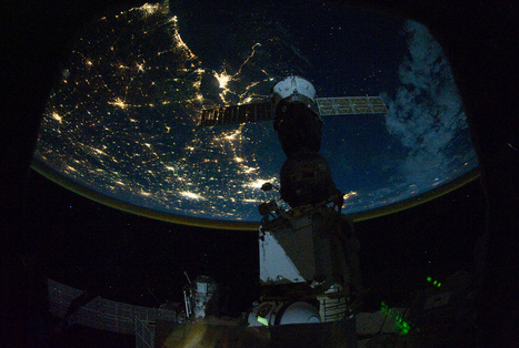 UpSidedown by the NASA for Flickr | The Blog's Revue by OlivierSC | Scoop.it