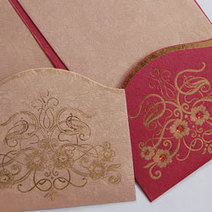 Online shopping for this muslim wedding card | Muslim wedding cards | Scoop.it