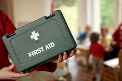 First aid training will be compulsory for all nursery staff | Nursery World | First Aid Training | Scoop.it