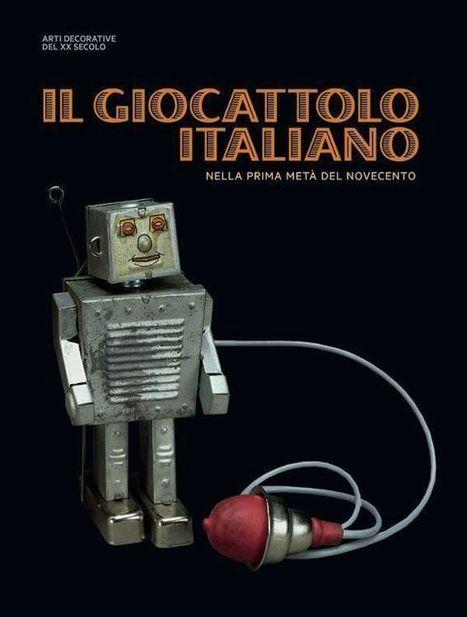 Giocattoli vintage - La Repubblica | Sapore Vintage | Scoop.it