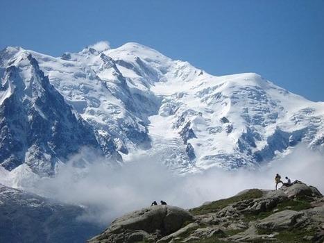 Les activités insolites à faire au ski | Actu Tourisme | Scoop.it