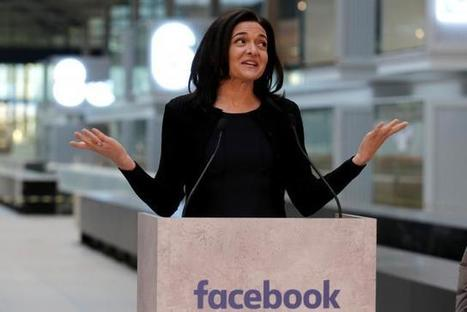 Facebook bets on Paris with start-up incubator   Innovating to what's next...   Scoop.it
