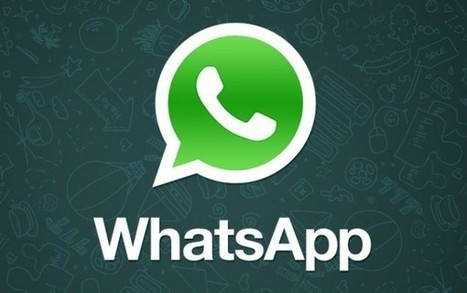 L'Iran interdit WhatsApp | Geeks | Scoop.it