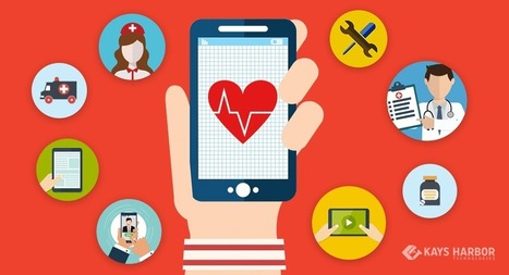 Designing Healthcare Apps : 10 Best practices to follow  | Health Care Social Media And Digital Health | Scoop.it